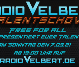 Talentshow bei RadioVelbert