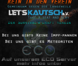 ECO Server !!Neustart!!